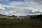 The Road to Lochcarron