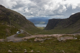 Bealach na Ba (The Pass of the Cattle)