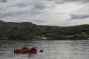 Loch Shieldaig