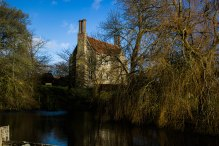 Penhurst Manor