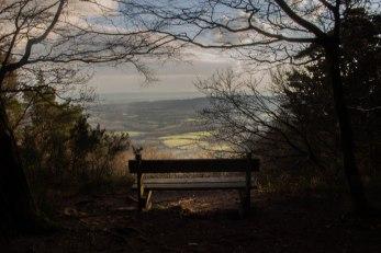 Black Down, Greensand Hills