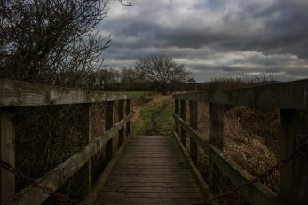 Henfield, Low Weald