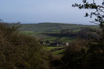 Saddlescombe Farm