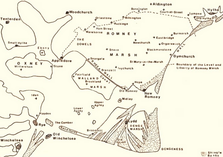 13th_Century_Map_of_Romney_Marsh