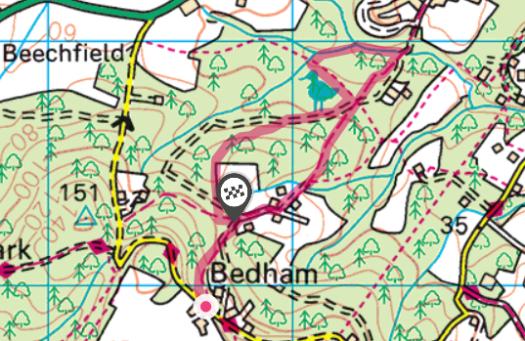 Bedham